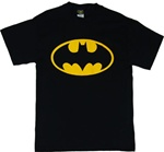 Batman t-shirt - CLICK ME!