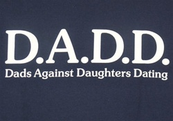 Dads against daughter dating
