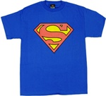 Superman logo - CLICK ME!