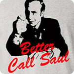 Better Call Saul - Adult Shirt