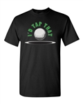 I'd Tap That Funny Golf Adult DT T-Shirt Tee