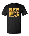 Brees Fan Wear Football Sports Adult T-Shirt Tee