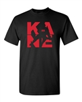 Kane Fan Wear Ice Hockey Sports Adult T-Shirt Tee