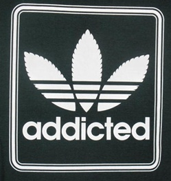 Addicted T-Shirt-CLICK ME!