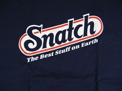 Snatch:The Best Stuff On Earth T-Shirt-CLICK ME!